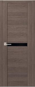 Межкомнатная дверь экошпон Владвери С-01