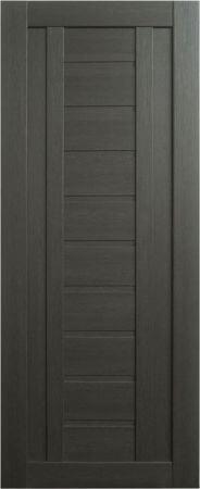 Межкомнатная дверь экошпон Доминика 401