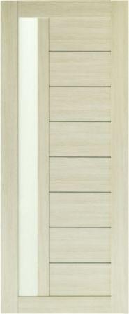 Межкомнатная дверь экошпон Доминика 420