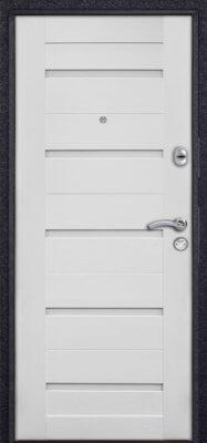 Входная дверь Металюкс Модель M23