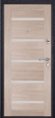 Входная дверь Металюкс Модель M24