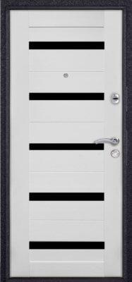 Входная дверь Металюкс Модель M26