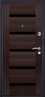 Входная дверь Металюкс Модель M28