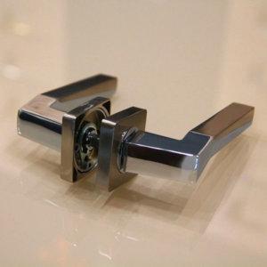 Lockstyle PRO-ZQ Matera  SN/CP