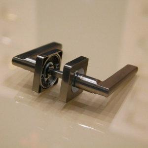 Lockstyle PRO-ZQ Merano  SN/CP