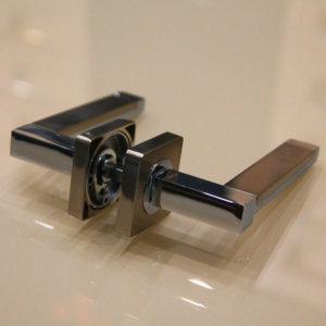 Lockstyle PRO-ZQ Teramo  SN/CP