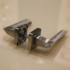 Lockstyle PRO-ZQ Verona  SN/CP