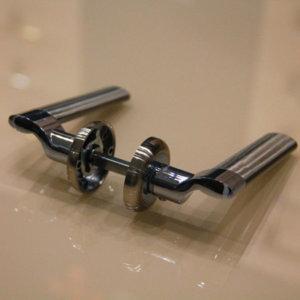Lockstyle PRO-Capri SN/CP