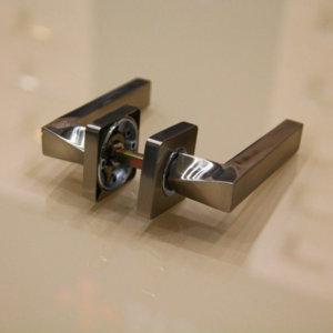 Lockstyle ZQ Corsica SN/CP