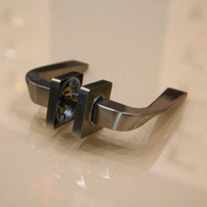 Lockstyle ZQ Dorado SN/CP