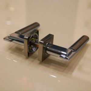 Lockstyle ZQ Trinity SN/CP