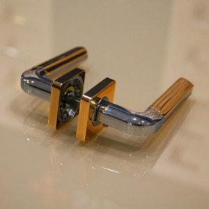 Lockstyle ZQ Ara PB/CP