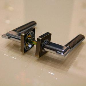 Lockstyle ZQ Trinity AB/CP