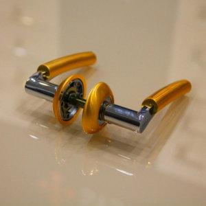 Lockstyle B-Vega SG/CP