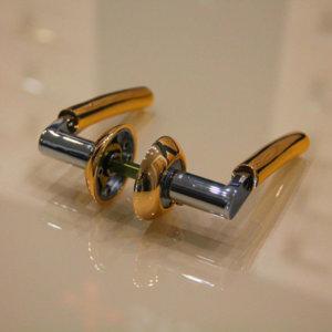 Lockstyle Vega PB/CP
