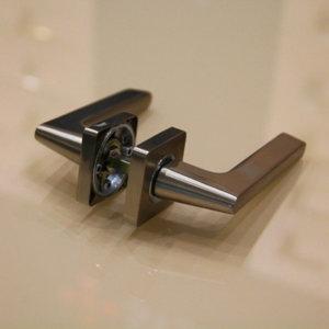Lockstyle ZQ Tavira SN/CP