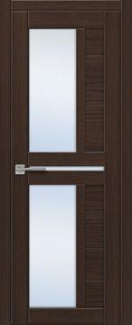 Межкомнатная дверь экошпон Владвери С-08