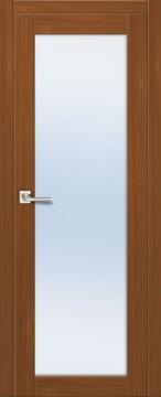 Межкомнатная дверь экошпон Владвери А-02