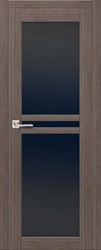 Межкомнатная дверь экошпон Владвери А-04-1