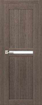Межкомнатная дверь экошпон Владвери А-05