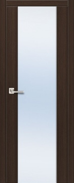 Межкомнатная дверь экошпон Владвери А-01