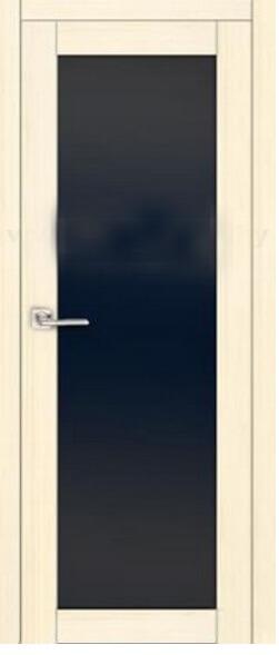 Межкомнатная дверь экошпон Владвери А-02-1