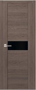 Межкомнатная дверь экошпон Владвери С-03
