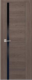Межкомнатная дверь экошпон Владвери С-07