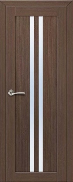 Межкомнатная дверь экошпон Владвери Л-06