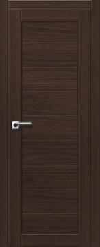 Межкомнатная дверь экошпон Владвери Т-05