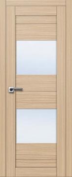 Межкомнатная дверь экошпон Владвери Т-07