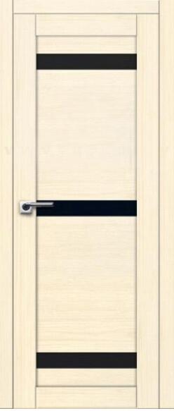 Межкомнатная дверь экошпон Владвери Т-06