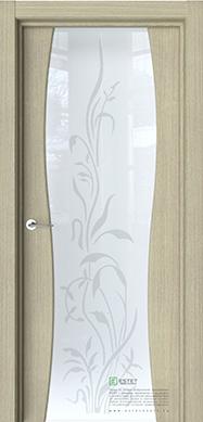 Дверь Сириус полное с рисунком