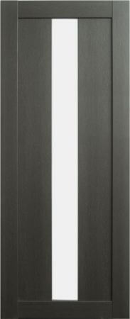 Межкомнатная дверь экошпон Доминика 500