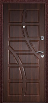 Входная дверь Металюкс Модель M6/1